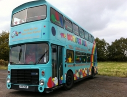 Business For Sale  Coventry - Childrens Party Bus - Firms